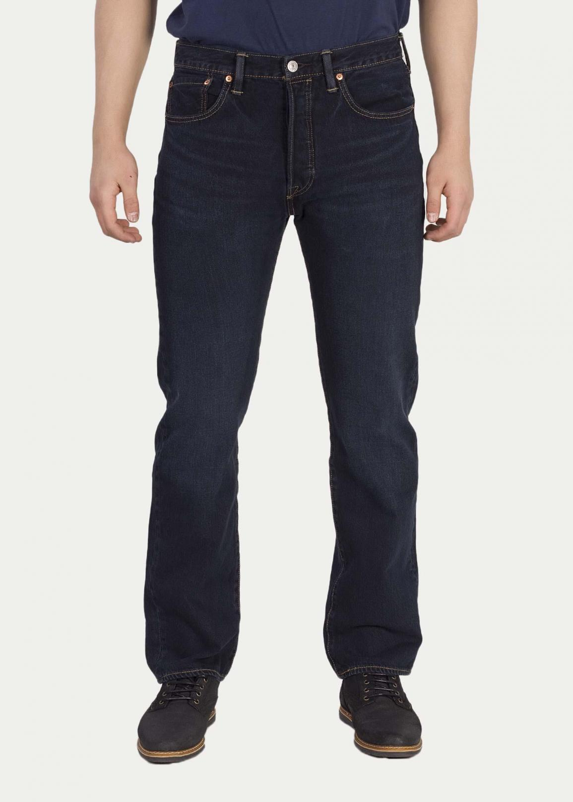 Levi's® 501® Original Fit Jeans - Dark Hours