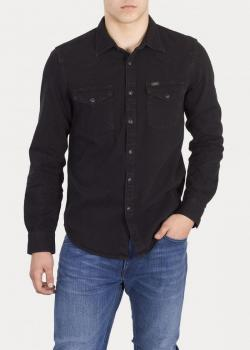 Lee® Western Shirt - Black