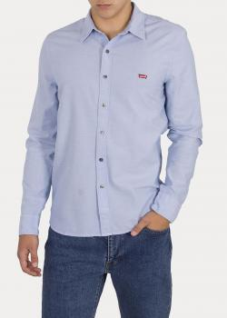 Levi's® Long Sleeve Housemark Shirt - Allure