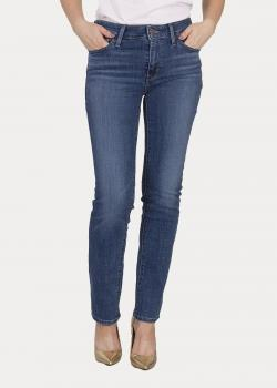 Levi's® 712™ Slim Jeans - Blue Denim