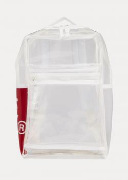 Levi's® L Pack Mini Clear - White
