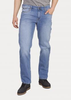 Cross® Jeans Jack - Blue (384)