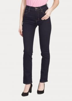 Levi's® 724™ High-Waisted Straight Jeans - To The Nine