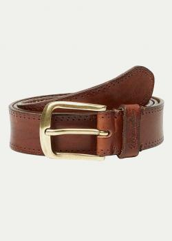 Wrangler® Refined Perforate - Brown