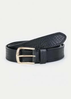 Wrangler® Refined Perforate - Black