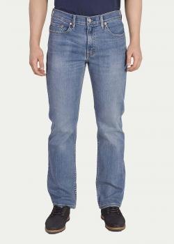 Levi's® 514™ Straight Fit Stretch Jeans - Bromeliads