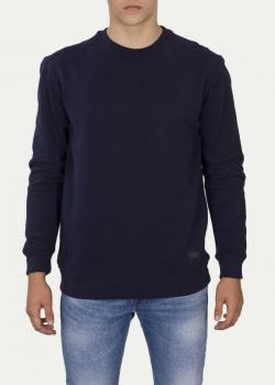 Lee® Crew Sweatshirt - Night Sky