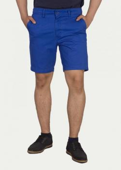 Lee® Slim Chino Short - Rad Blue