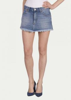 Wrangler® Retro Crop Skirt - Fiji