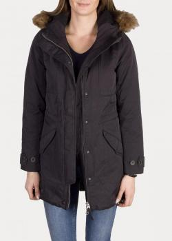 Lee® Urban Parka - Black