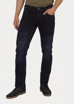 Mustang® Oregon Tapered - 883 Denim Blue