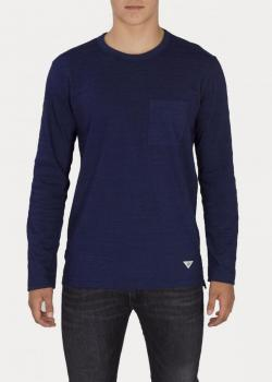 Lee® Long sleeve Premium Tee - Indigo