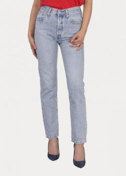 Levi's® 501® Crop Jeans - Montgomery Baked