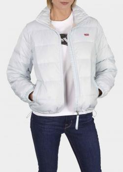 Levi's® Francine Packable Down Jacket - Baby Blue