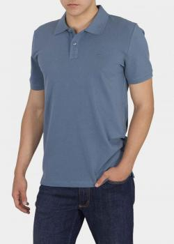 Mustang® Pablo PC Polo - Aegean Blue