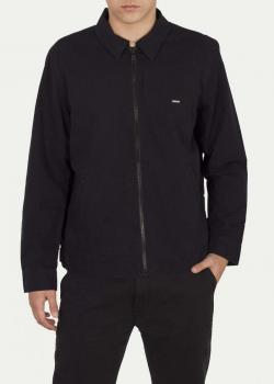 Levi's® Haight Harrington Jacket - Mineral Black
