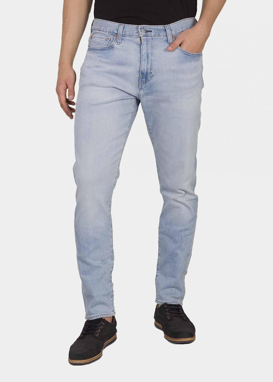Levi's® 512 Slim Taper Fit - Gravie Fog Adv
