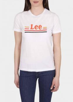 Lee® Essential Slim Tee - Bright White
