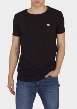 Lee® Elongated Tee - Black