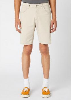 Wrangler® 5 Pocket Short - Stone