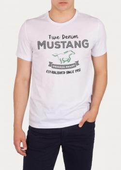 Mustang® Alex C front AW - General White