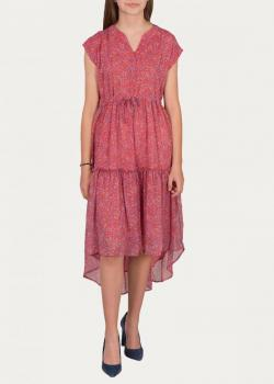 Mustang® Feli Feminine Dress - Summer Fresh Aop