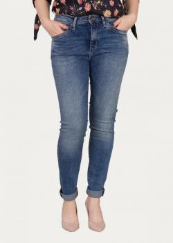 Mustang® Mia Jeggings - Denim Blue