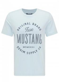 Mustang® Alex C Print - Sterling Blue