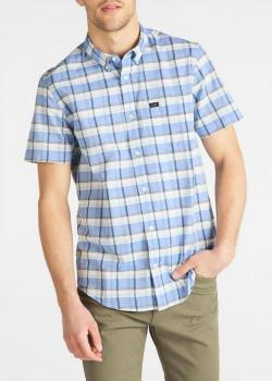 Lee® Button Down - Summer Blue