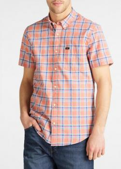 Lee® Button Down - Paprika