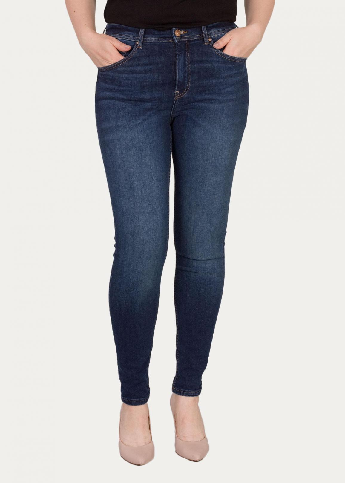 Cross Jeans® Judy - Denim Blue (046)