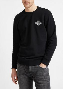 Lee® Crew Sweatshirt - Black