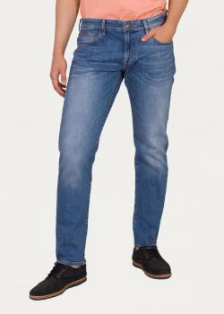 Cross Jeans® 939 Tapered - Denim Blue (088)