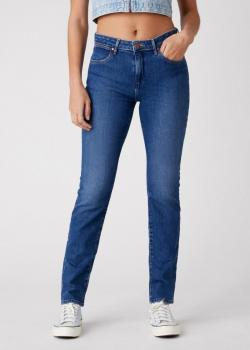 Wrangler® Skinny - Sunday Blues