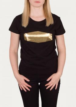 Cross Jeans® T - Shirt 55270 - Blackgold (584)