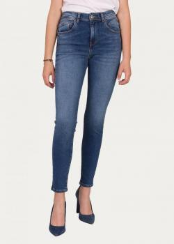 Cross Jeans® Blue - Judy (051)