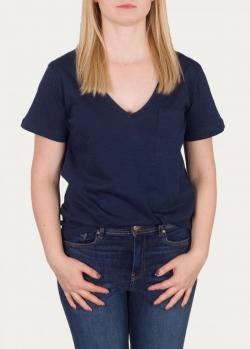 Cross Jeans® T-shirt 55544 - Navy (001)