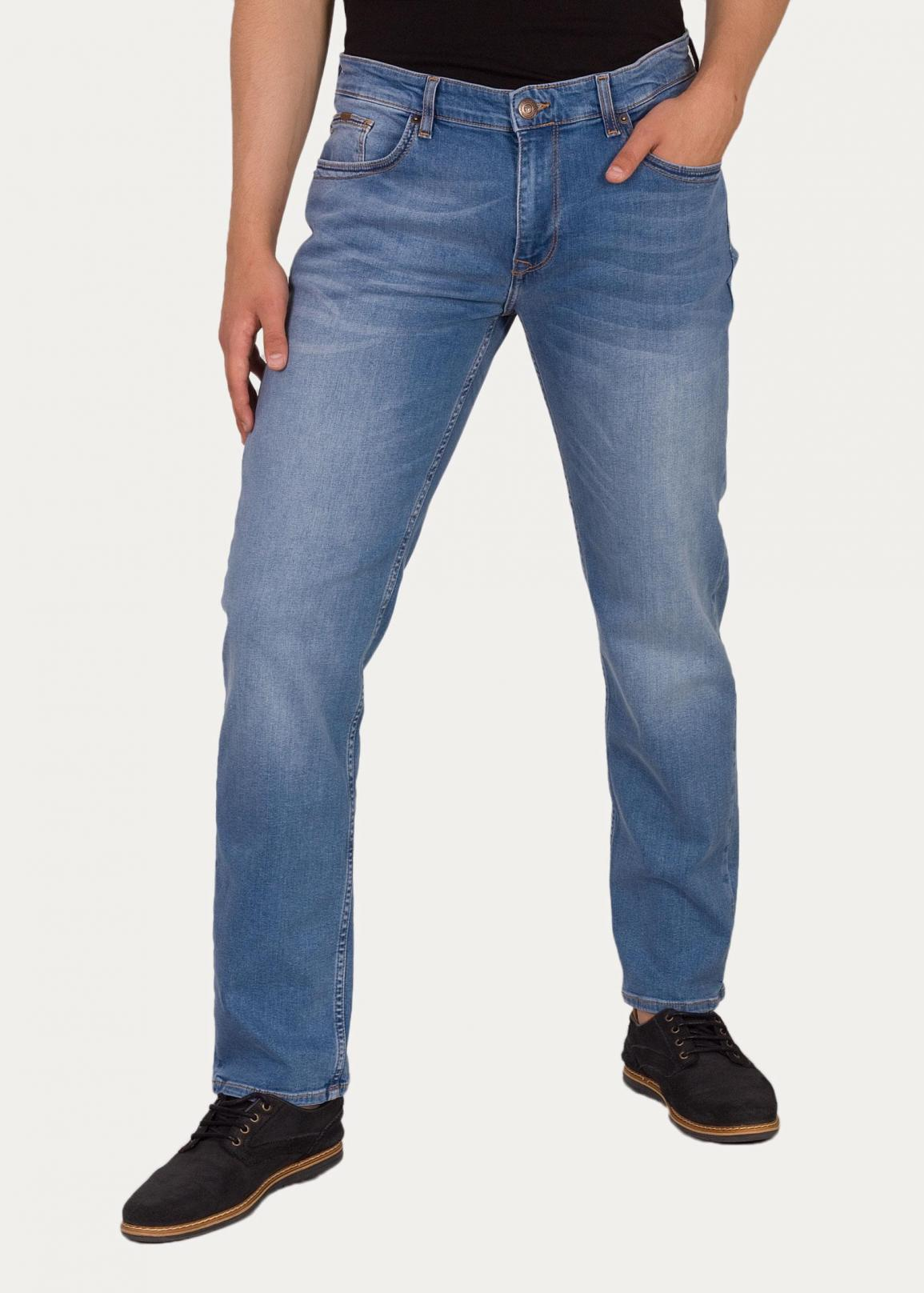 Cross Jeans® Jack - Denim Blue (595)