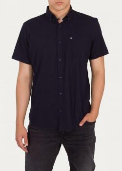 Cross Jeans® Shirt 35280 - Navy (001)