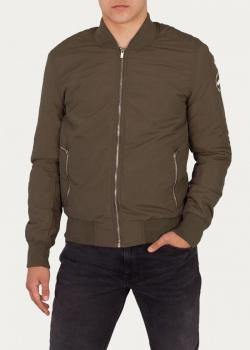 Cross Jeans® Light Jacket - Olive
