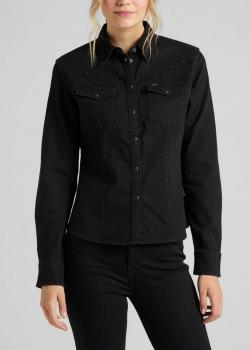 Lee® Slim Western - Black