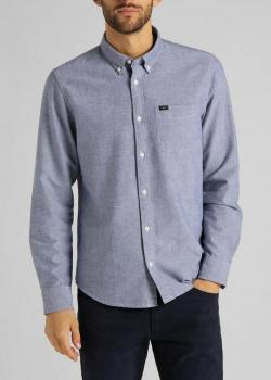 Lee® Button Down Shirt - Navy