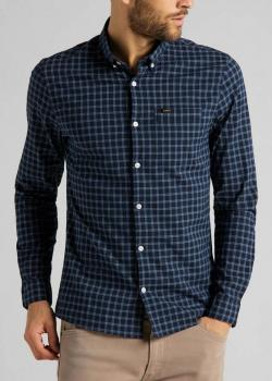 Lee® Slim Button Down - Sky Captain