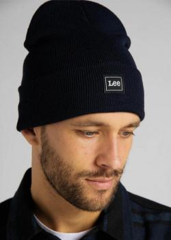 Lee® Core Beanie - Navy