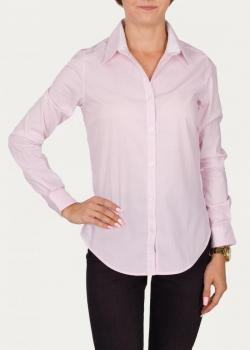 Cross Jeans® Shirt - Light Rose (520)