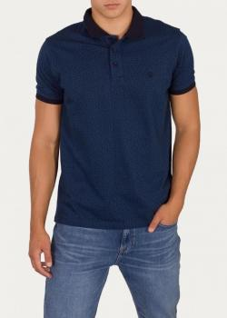 Cross Jeans® Polo - Indigo (005)