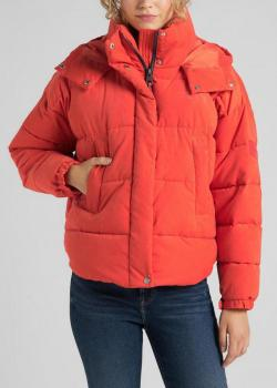Lee® Puffer - Poinciana