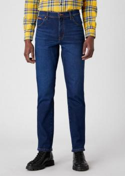 Wrangler® Texas Slim Jeans - Straight Shot