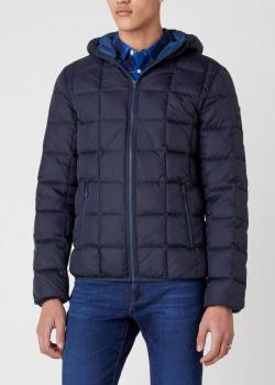 Wrangler® Puffer Jacket - Dark Navy