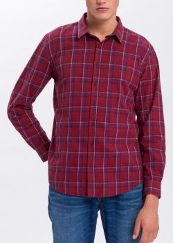 Cross Jeans® Shirt - Red